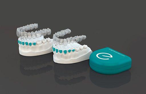 Enlighten whitening treatment in London - NW1 Dental Care