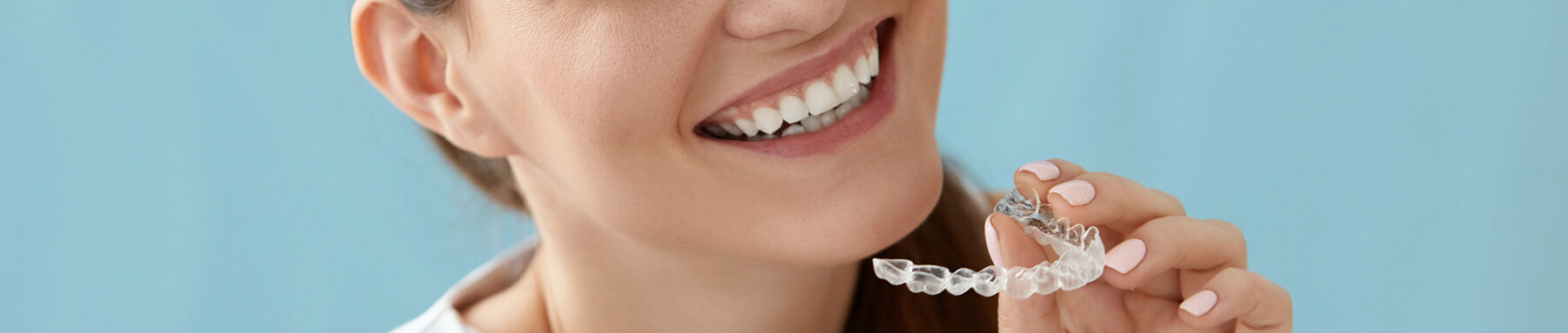 Invisalign Lite cost in London and UK - NW1 Dental Care