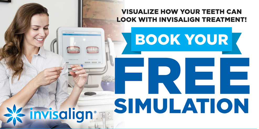Invisalign London - £1000 off Braces _ Invisalign Offers London