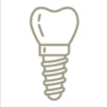 Single tooth Dental Implant In London