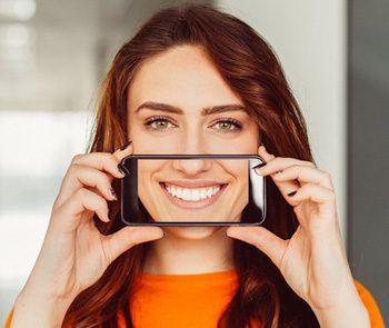 online dental video consult london