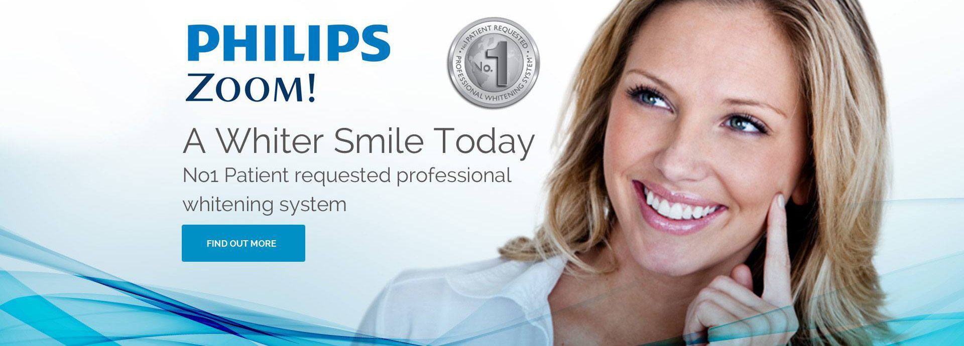 philips-zoom-tooth- whitening-in-london - NW1 Dental Care